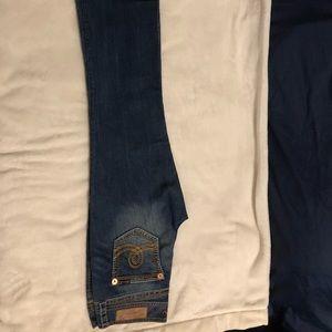 Woman's Seven Jeans